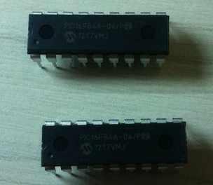 Darmowa wysyłka 10 sztuk PIC16F84A-04/P 16F84