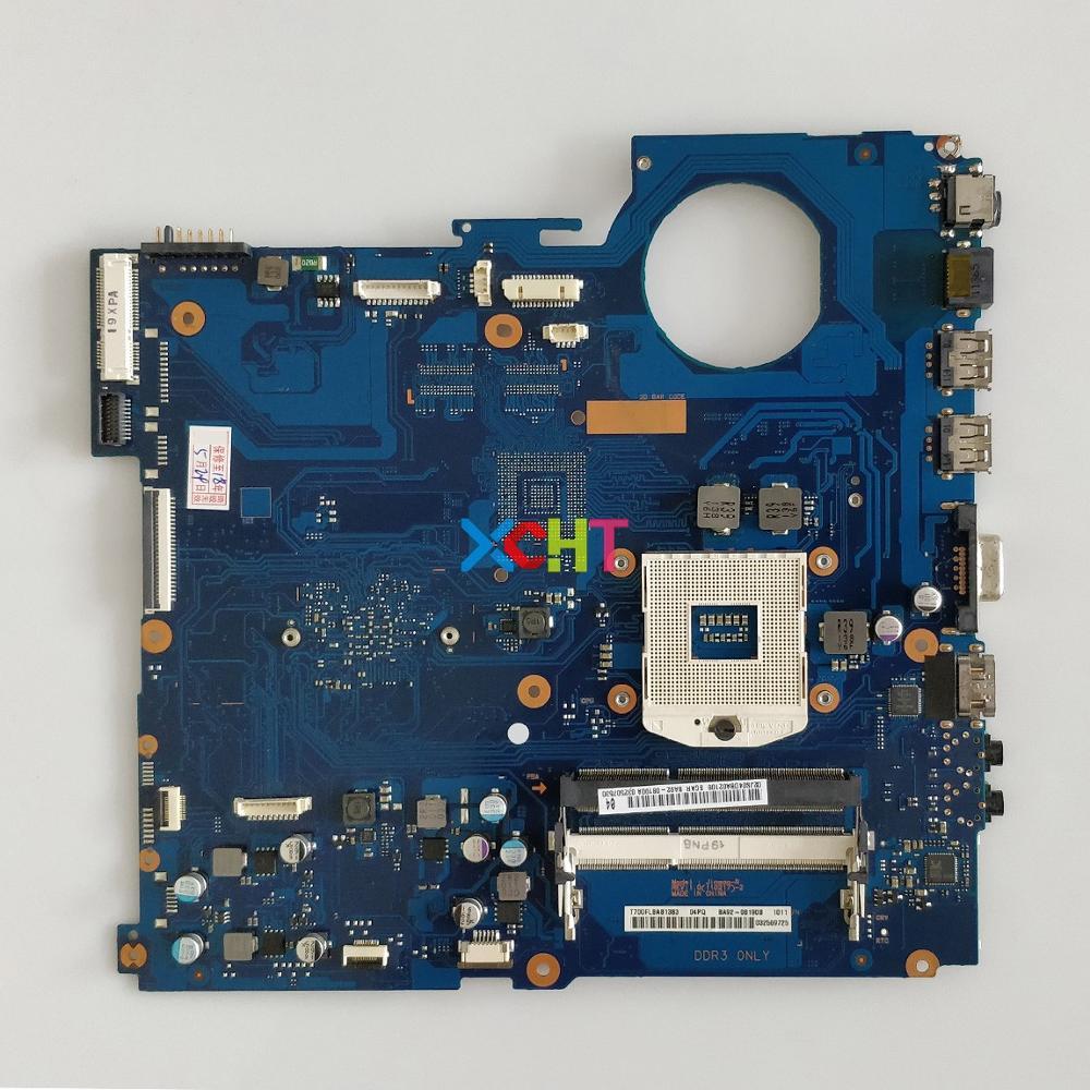 BA92-09185A BA92-09185B Samsung NP300E5A motherboard BA41-01763A Grade A