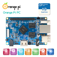 Best Seller  Orange Pi PC H3 Support  the  Lubuntu linux  and android mini PC Beyond  Raspberry Pi Wholesale is available