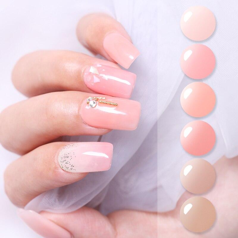 Aliexpress.com : Buy Perfect Summer 8ml 4Pcs/Set Glitter