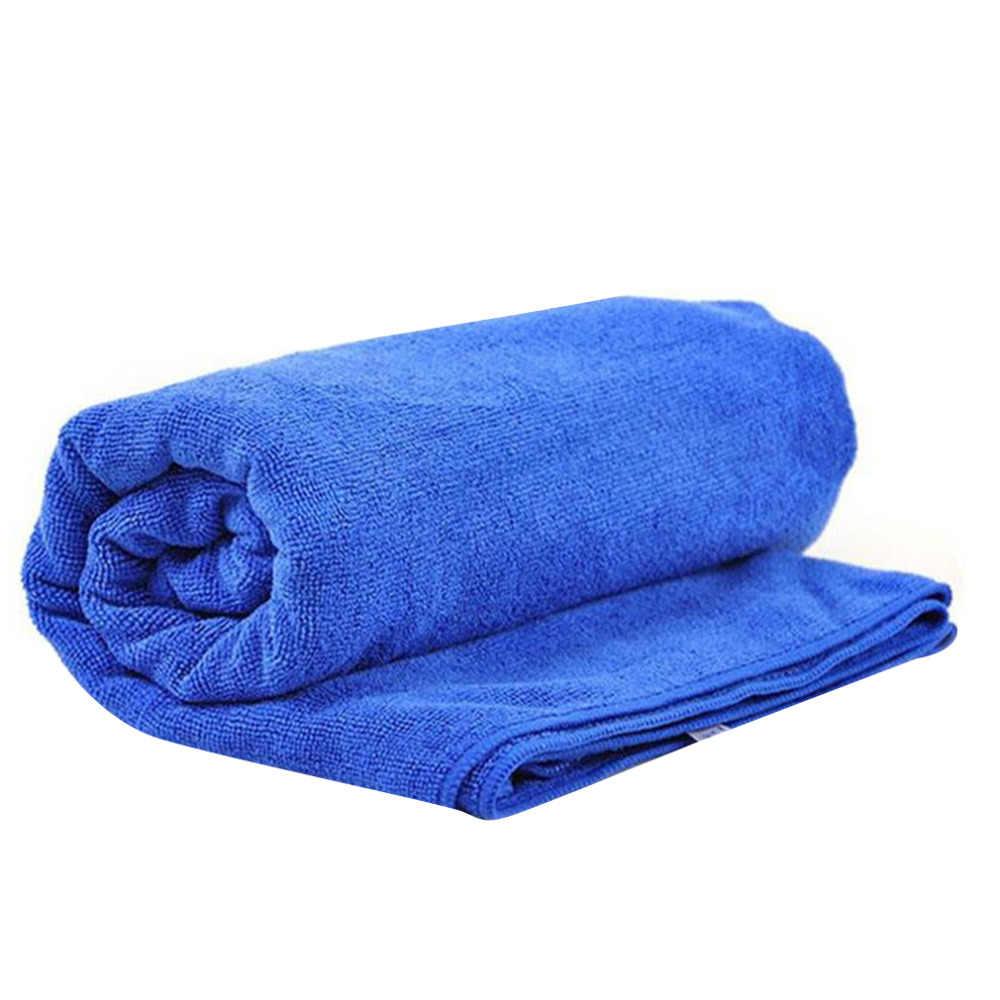NewAutomobiles 30*30 Microfiber Absorberende Schoonmaak Auto Detailing Zachte Doeken Wassen Handdoek Sponzen Kleding & Borstels Geen krassen