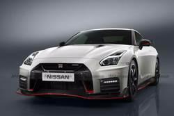 Автомобиль-Стайлинг часть углеродного волокна 17 Nismo Стиль тела Kit FRP стекловолокна полный обвес Подходит для Nissan R35 GTR 2008-2016 CBA/DBA