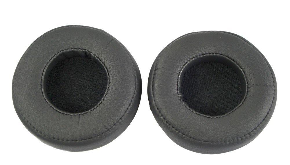 Replacement Headphones Ear Pad  Ear Cushion  Ear Cups Ear Cover  Earpads Repair Parts For Dr. Dre Pro Detox Black