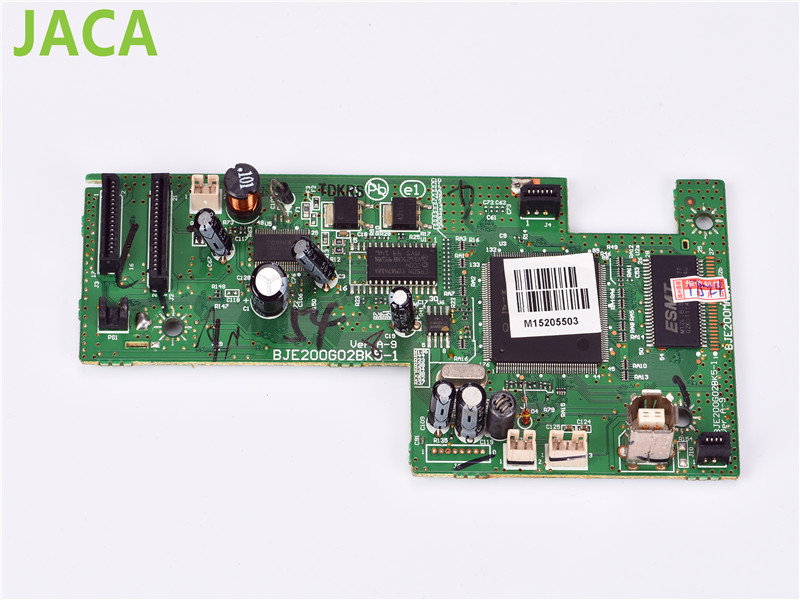 Original Mainboard Main Board Mother board logic board Formatter Board For Epson L100 L101 Printer L200 L210 L300 L455 L555 L565 подвесная люстра mantra zen 1423