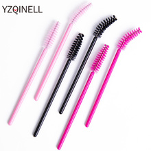 Disposable Eyelash Brush Mascara Wands Applicator