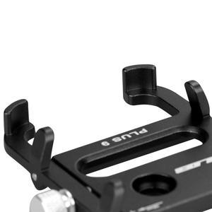 Image 3 - حامل هاتف محمول بتحكم رقمي باستخدام الحاسوب درجة دوران 360 حامل هاتف للدراجة النارية مقود الدراجة للهواتف الذكية من 3.5 إلى 6.2 بوصة