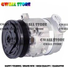 AUTO A/C Compressor For OPEL OMEGA 2.0L 2.2L 2.5L 2.6L 3.0L 3.2L SINTRA 2.2L 3.0L 1994-2003 9520085Z00 CS20006 24432574 цены