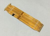 New Keypad Board Connector Flat Flex Cable Ribbon For Motorola GP338D XIR P8668 P8628 Radio Accessories