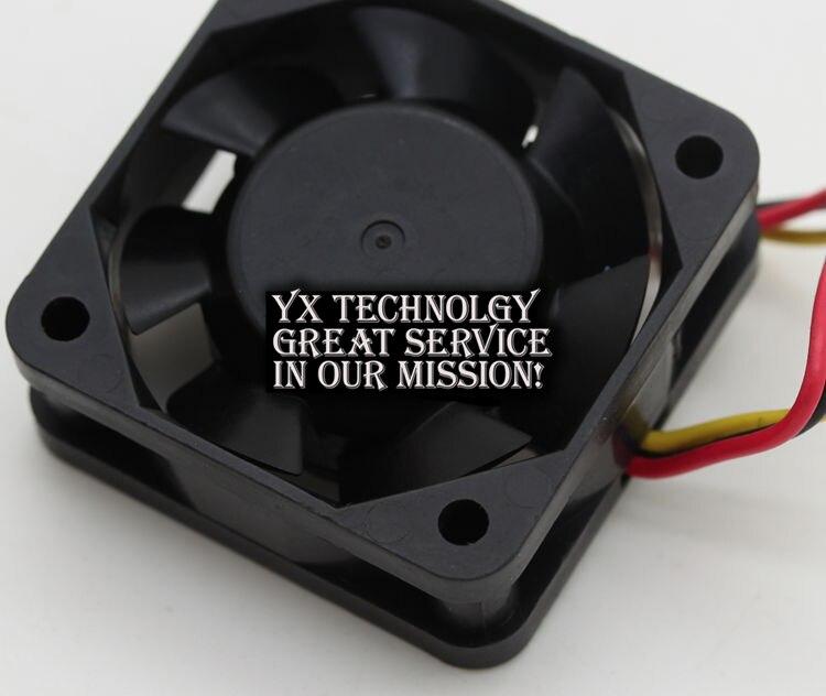 The new 109P0424H7D01 24V 0.08A 4015 4CM inverter fan for 40*40*15mm