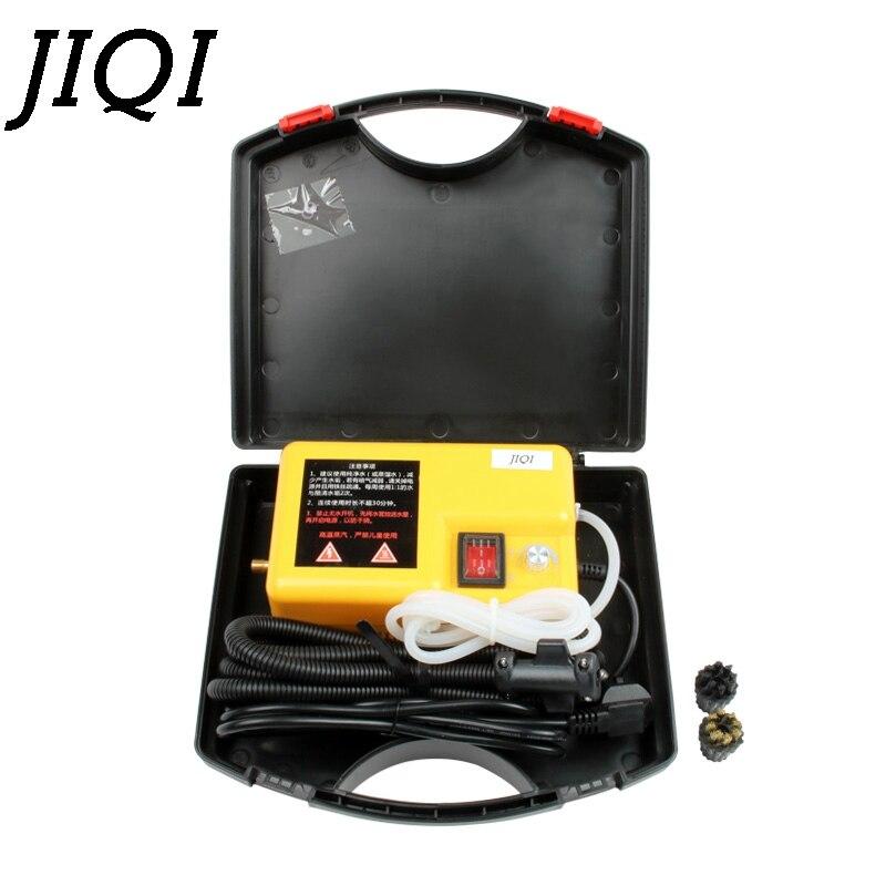 JIQI Pressão Máquina de Limpeza de Alta Temperatura Limpeza A Vapor Handheld Esterilização Disinfector Esterilizador Automático Da Bomba de Água