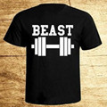 BEAST Funny Letter Fashion Design T shirts 2017 Women Short Sleeve O-neck Hipster Street Casual Female T-Shirts Tops Tees