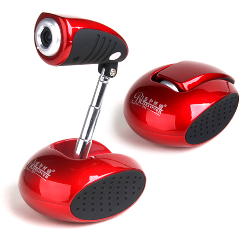 2014 Camera Digital Webcam Hd Web Camera [drop Shipping] 3colors S11 Pc Webcams Hd Computer Speed Schlieren Technique 301000020