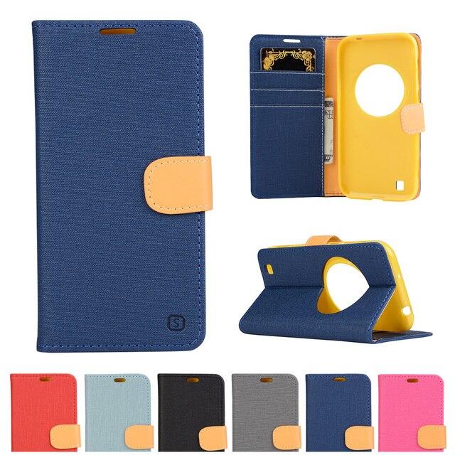 Flip Case for ASUS Zenfone Zoom ZX550ML ZX551ML ZX ZX551 ZX550 550 551 550ML 551ML ML Phone Leather Cover for Asus Z00XS Case