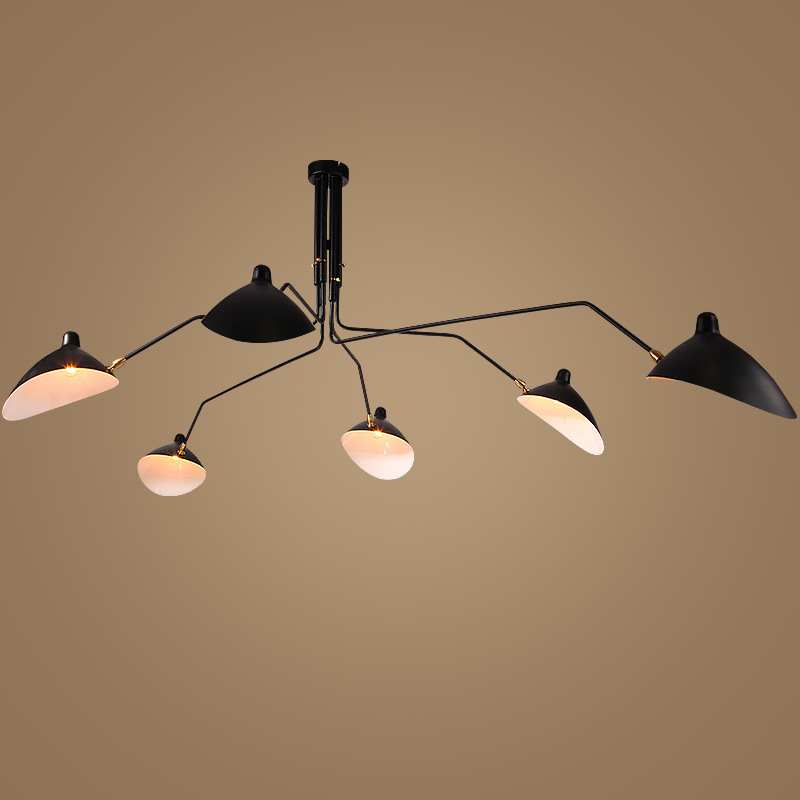Industrial retro pendant lights iron Art Kitchen Dining Room Pendant lamp American village style Hanging light luminarie lampen chinese style iron lantern pendant lamps living room lamp tea room art dining lamp lanterns pendant lights za6284 zl36 ym