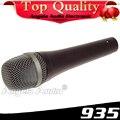 Professional Cardioid Vocal Dynamic Wired Microphone For e935 e 935 Computer Karaoke PC Singing Mikrofon Microfone fio Microfono