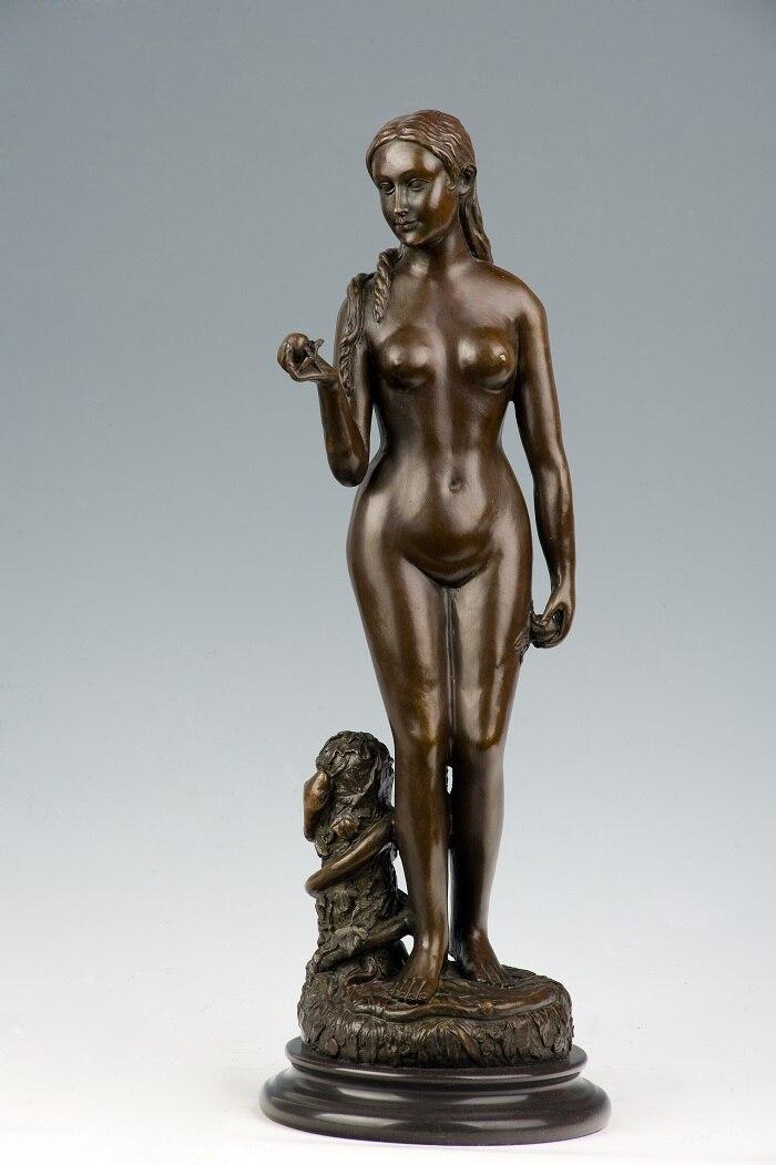 nude torso sculpture