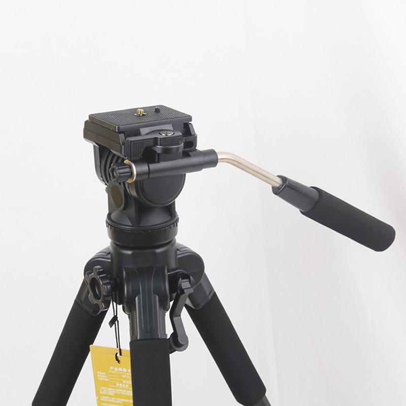 High quality camera tripod