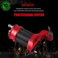 Professional Rotary Tattoo Machine Make up Guns Strong Motor Shader&Liner Tattoo Supplies