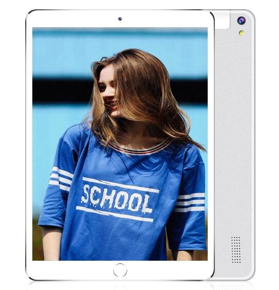 Livraison Gratuite 10 pouce Android 7.0 Octa Core 4 gb/32 gb Bluetooth WIFI 3g Téléphone Comprimés Mobile tablet PC BDF Officielles 7 8 9 10 pouces
