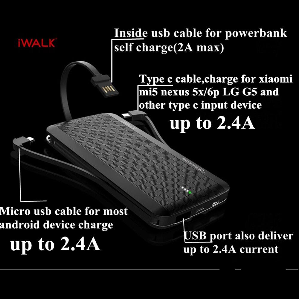 Banco do Poder 5x6 p huawei p9 samsung Capacidade DA Bateria (mah) : 7001-9000 MAH