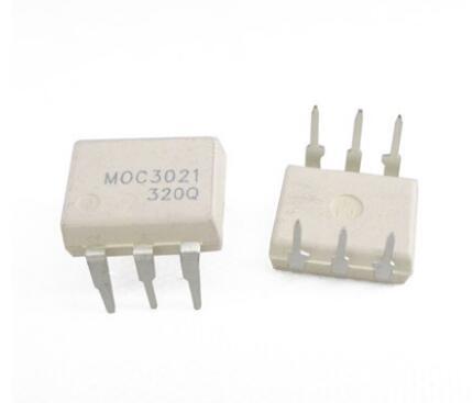 100PCS H11AA1 DIP6 componente electrónico