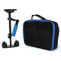 S40 Professional Handheld Stabilizer Steadicam Camcorder Digital Camera Video For Canon For Nikon For Sony DSLR