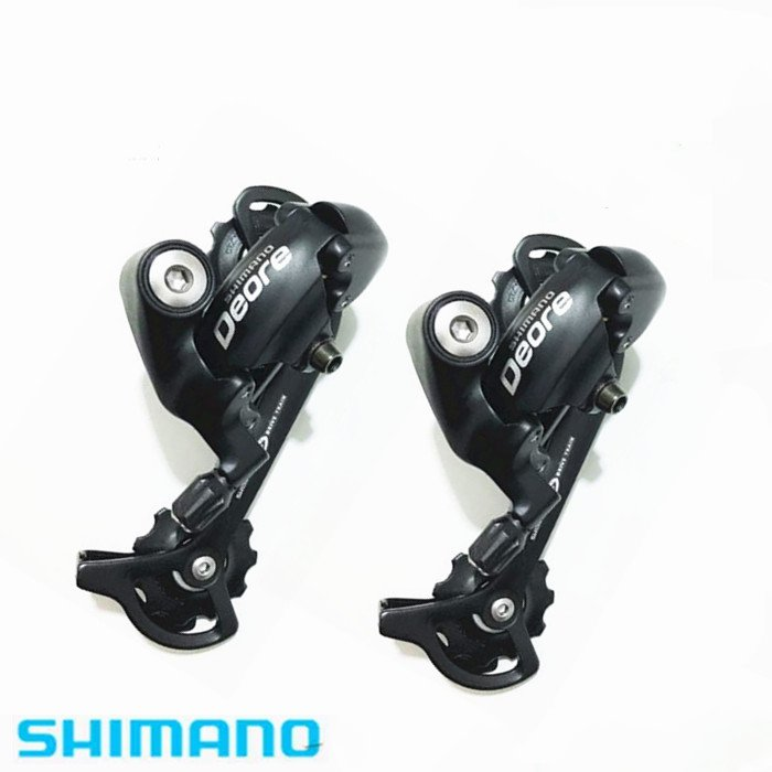 US $21 44 20% OFF|SHIMANO DEORE RD M511 bike bicycle LONG CAGE REAR  DERAILLEUR-in Bicycle Derailleur from Sports & Entertainment on  Aliexpress com |