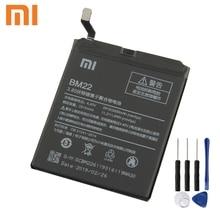 купить Xiao Mi Xiaomi BM22 Phone Battery For Xiao mi5 Prime Mi 5 M5 Prime BM22 2910mAh Original Phone Battery + Tool дешево