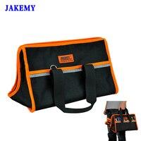 Waterproof Tool Bag Electrician Handbag Multifunctional Hardware Tools Bag Bolsa Herramientas