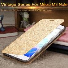 Meizu m3 примечание обложка fundas кремния мягкая флип mofi meizu m3note телефон мешок 5.5 inch meizu m3 примечание случае 3 ГБ pro случаях и охватывает