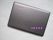 ใหม่เดิมLenovo G480จอแอลซีดีปกกรณีสมัชชาแล็ปท็อปแทนที่ปก
