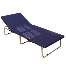 Ogrodowe Beach Chair Mueble Transat Bain Soleil Balcony Camping Folding Bed Salon De Jardin Lit Outdoor Furniture Chaise Lounge(China)