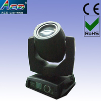 wholesale Hot sharpy 5r 200w beam stage spot effect dj events moving head beam stage light