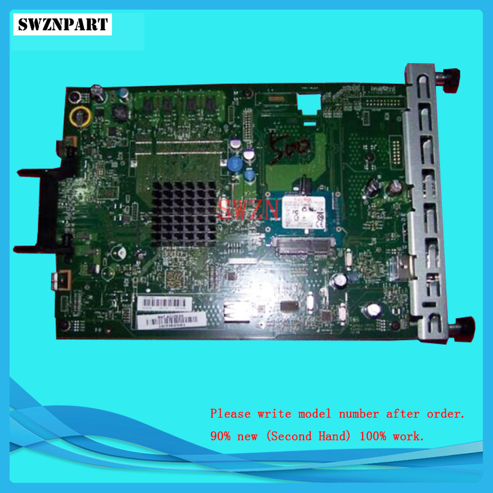 FORMATTER PCA ASSY Formatter Board logic Main Board MainBoard mother board for HP M551 M551N M551DN M551xh CE941-60001 new formatter pca assy formatter board logic main board mainboard mother board for hp cp1210 cp1215 1210 1215 cb505 60001