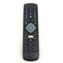 New Original For Philips SMART TV remote control PHILIPS NETFLIX 398GR08BEPHN0012HT 1635008714