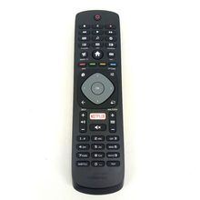 New Original For Philips SMART TV remote control For PHILIPS NETFLIX TV 398GR08BEPHN0012HT 1635008714(China)