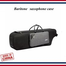 Saxophone accessories - saxophone case Baritone bag , portable backpack parts