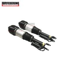 Luftfederung Новый 1 * пара весенний воздух спереди подвеска Шок воздуха ездить Fit Mercedes-Benz W211 W219 E320 CLS E-CL 2113209313 (413)