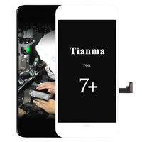 DHL 5pcs 1000 Original LCD Screen For IPhone 7 Plus LCD Touch Display Glass Digitizer Assembly