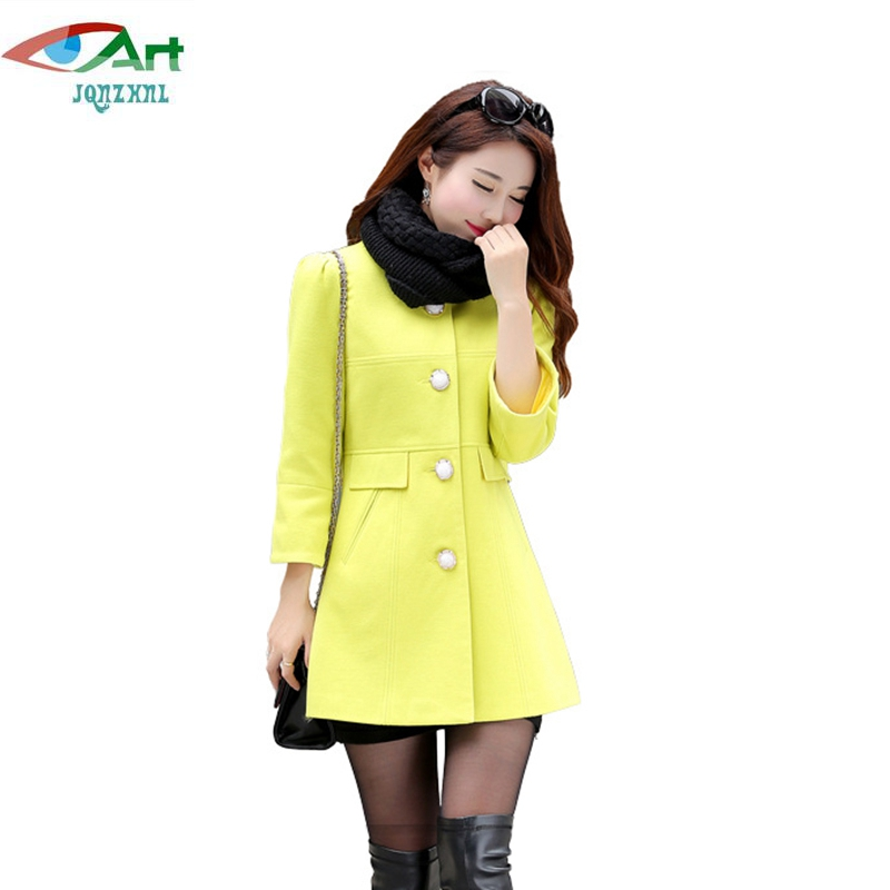 Compare Prices on Ladies Wool Coats- Online Shopping/Buy Low Price ...