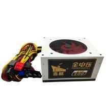 Блок питания 600 Вт psu pfc бесшумный вентилятор atx 24 контакта