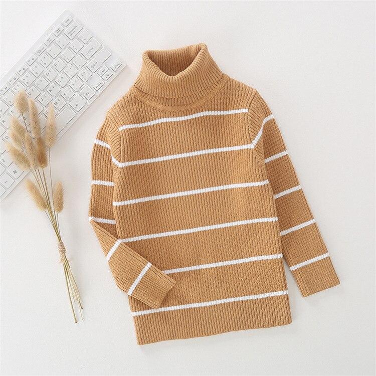 cor sólida algodão meninos camisolas pollover respirável