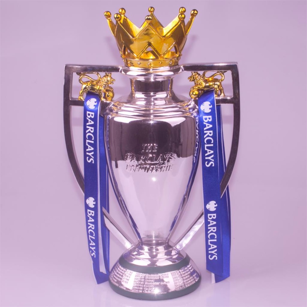 30cm Resin English fa Premiership trophy premier league trophy Football Fans Souvenirs Premier League запонки lotte page 5