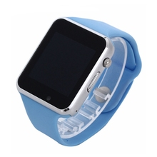Bluetooth Smart Watch A1 W8 Sport Pedometer, Sim Card For Android Smartphone