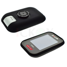 Outdoor Bycicle Road/Mountain Bike Accessories Rubber Case for Cycling Training GPS Polar V650 Muti-Color