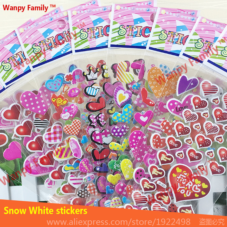 10Pcs Lot Octonauts cartoon toys stickers Barnacles and friends 3d mini stickers for kids Birthday Gift fashion decor in Wall Stickers from Home Garden
