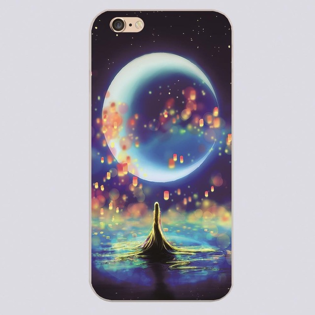 sale retailer 45a0f cf1d0 US $3.33 |TANGLED RAPUNZEL phone case for Iphone 4S 5 5S 5C 6 Plus for  Samsung galaxy S3 S4 S5 S6 S7 edge Note 2 3 4 5 HTC+SONY-in Fitted Cases  from ...