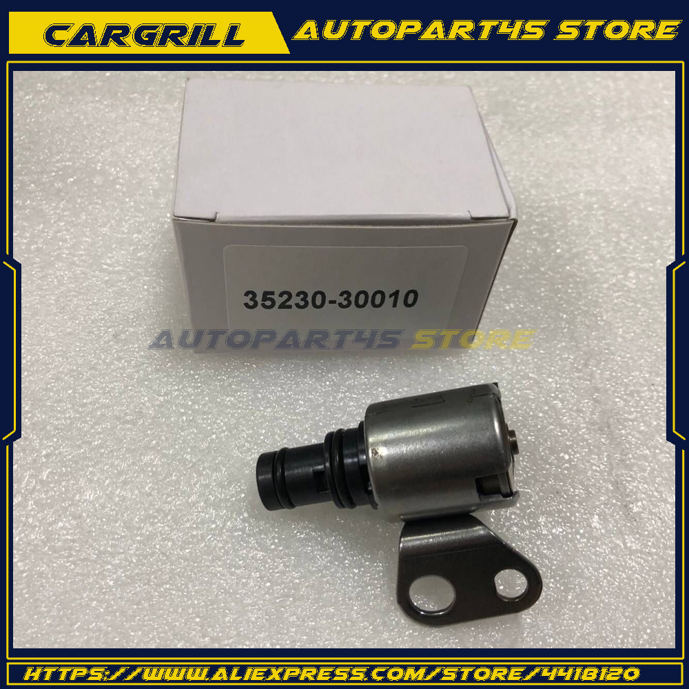 medium resolution of remanufactured transmission solenoid assembly fit toyota lexus is300 gs300 gs430 ls400 in automatic transmission parts from automobiles motorcycles on