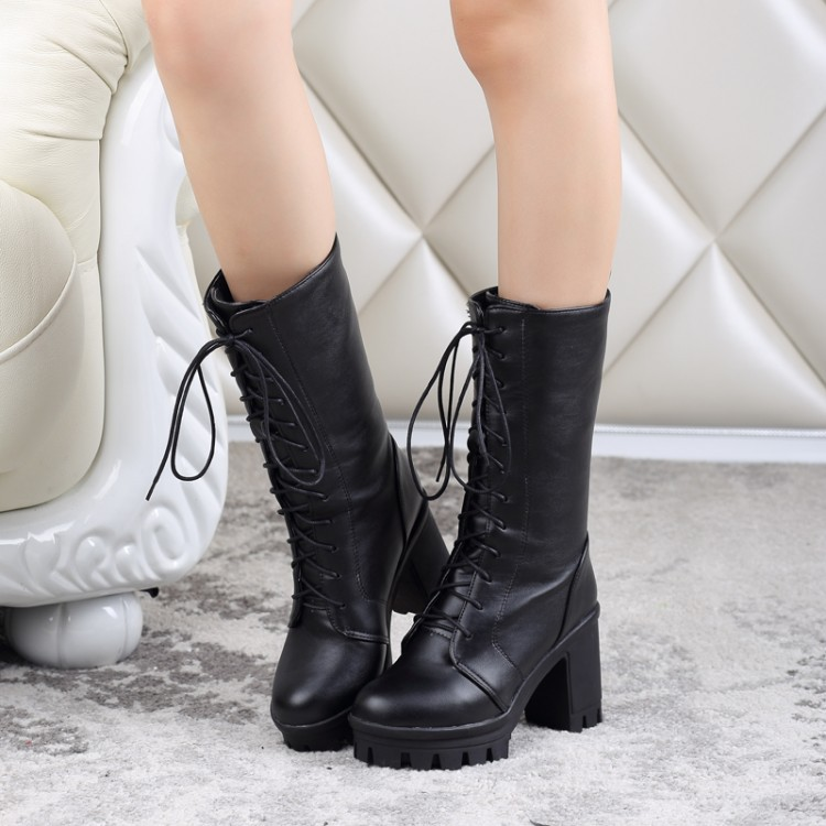 Popular Womens Punk Boots-Buy Cheap Womens Punk Boots lots from ...