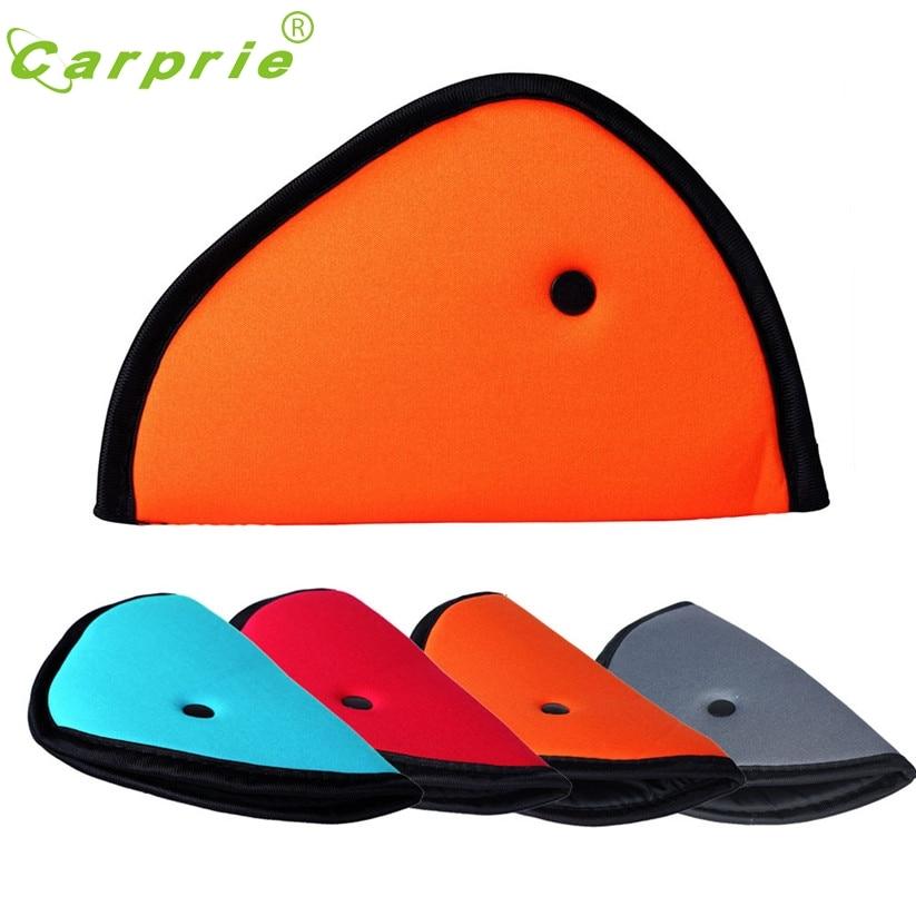 Car-styling CARPRIE Seat Belts Children Car Safety cover Strap Adjuster Pad Harness Seat Belt Clip td13 Dropship